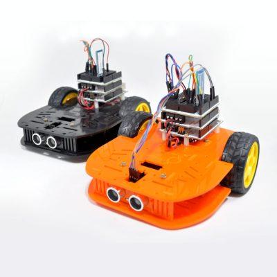 Kit plataforma educacional Oranger